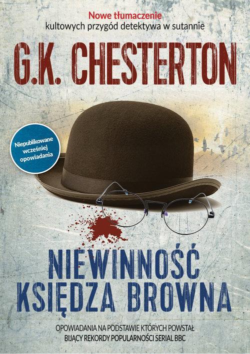 Chesterton G. K. – Niewinność Księdza Browna