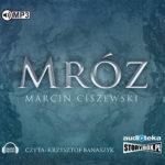CISZEWSKI MARCIN -MRÓZ