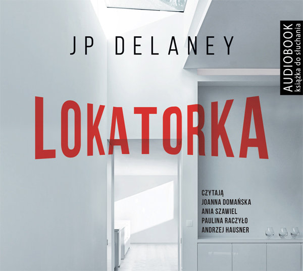 Delaney Jp – Lokatorka