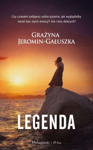 Jeromin Gałuszka Grażyna – Legenda