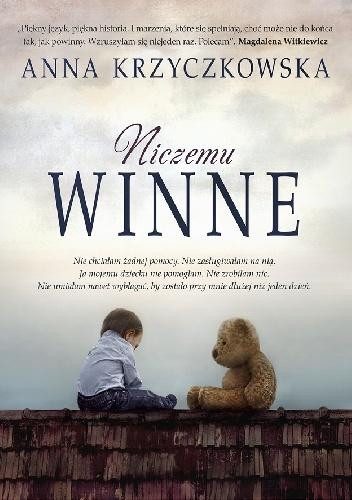 Krzyczkowska Anna – Niczemu Winne