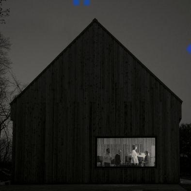 National – Sleep Well Beast