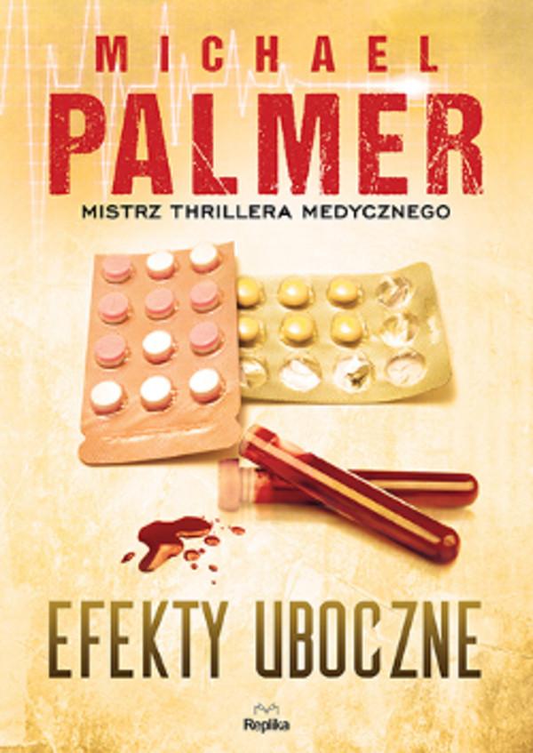 Palmer Michael – Efekty Uboczne