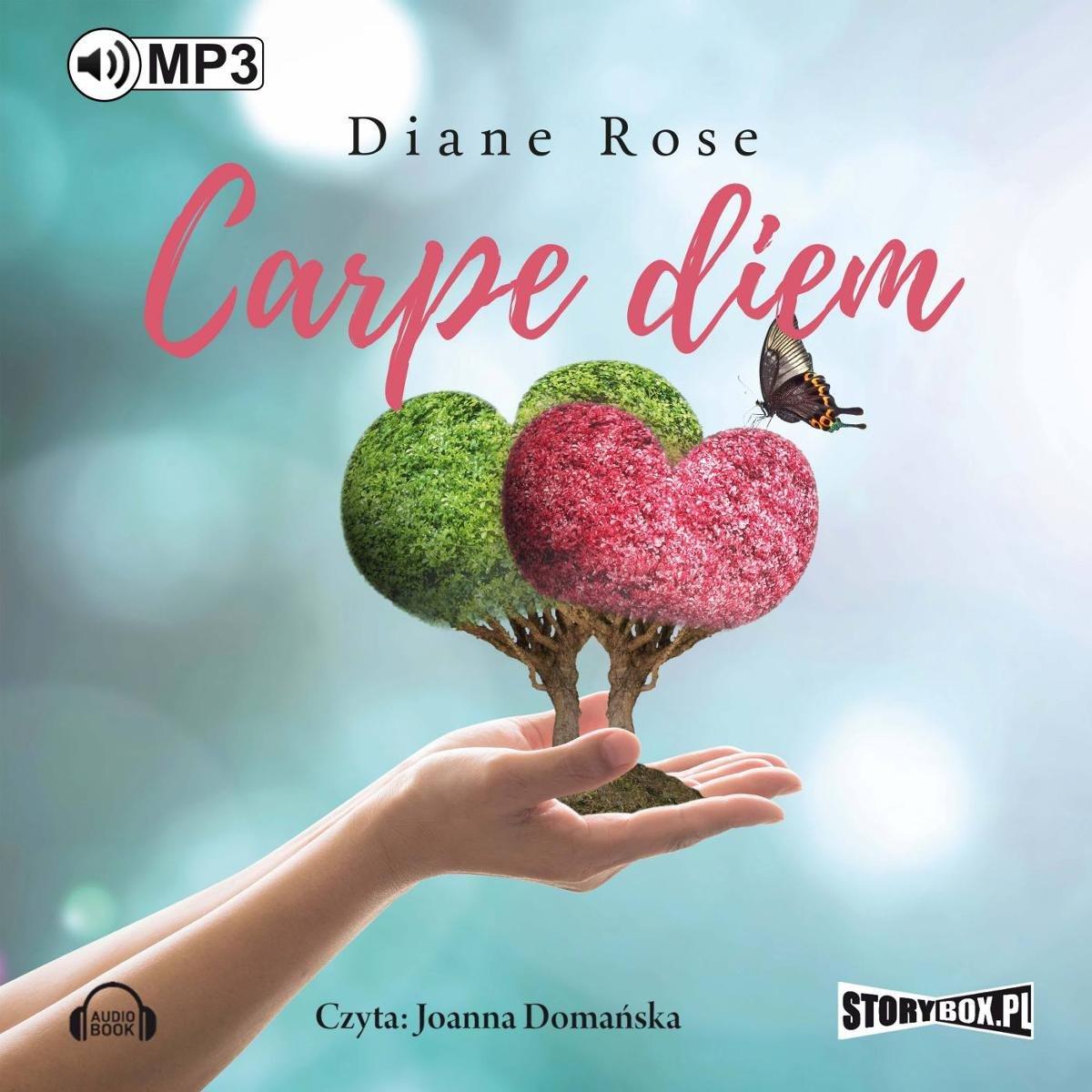 Rose Diane – Carpe Diem