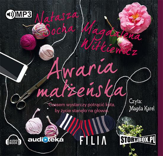 Socha, Witkiewicz – Awaria Małżeńska