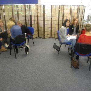 Warsztaty Dla Bibliotekarzy Cd 8