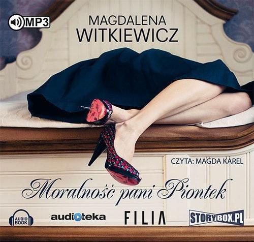 Witkiewicz Magdalena – Moralność Pani Piontek