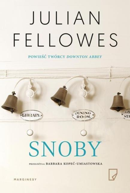Fellowes Julian – Snoby
