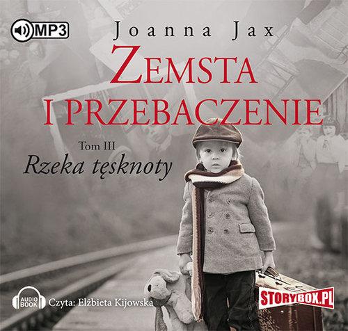 Jax Joanna – Rzeka Tęsknoty