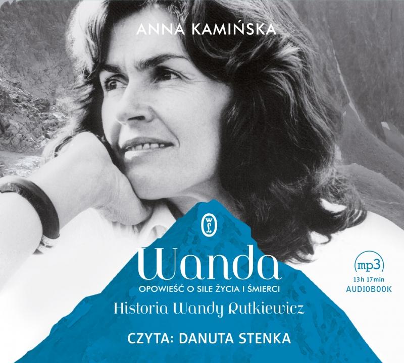 Kamińska Anna – Wanda