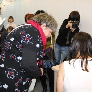 Spotkanie Z Anną Jaklewicz 15