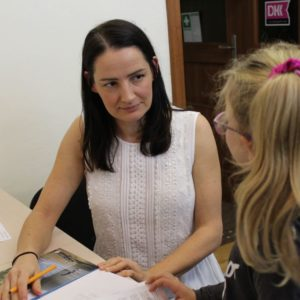 Spotkanie Z Anną Jaklewicz 20