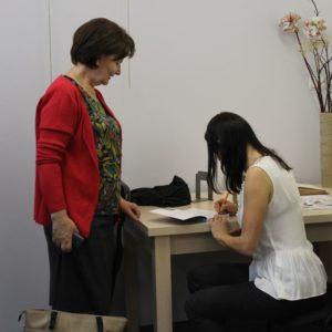 Spotkanie Z Anną Jaklewicz 21