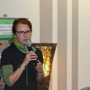 Spotkanie Z Anną Jaklewicz 4