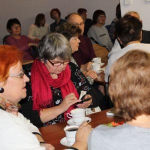 Spotkanie Z Anną Jaklewicz 8