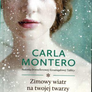 MONTERO CARLA – Zimowy Wiatr Na Twojej Twarzy