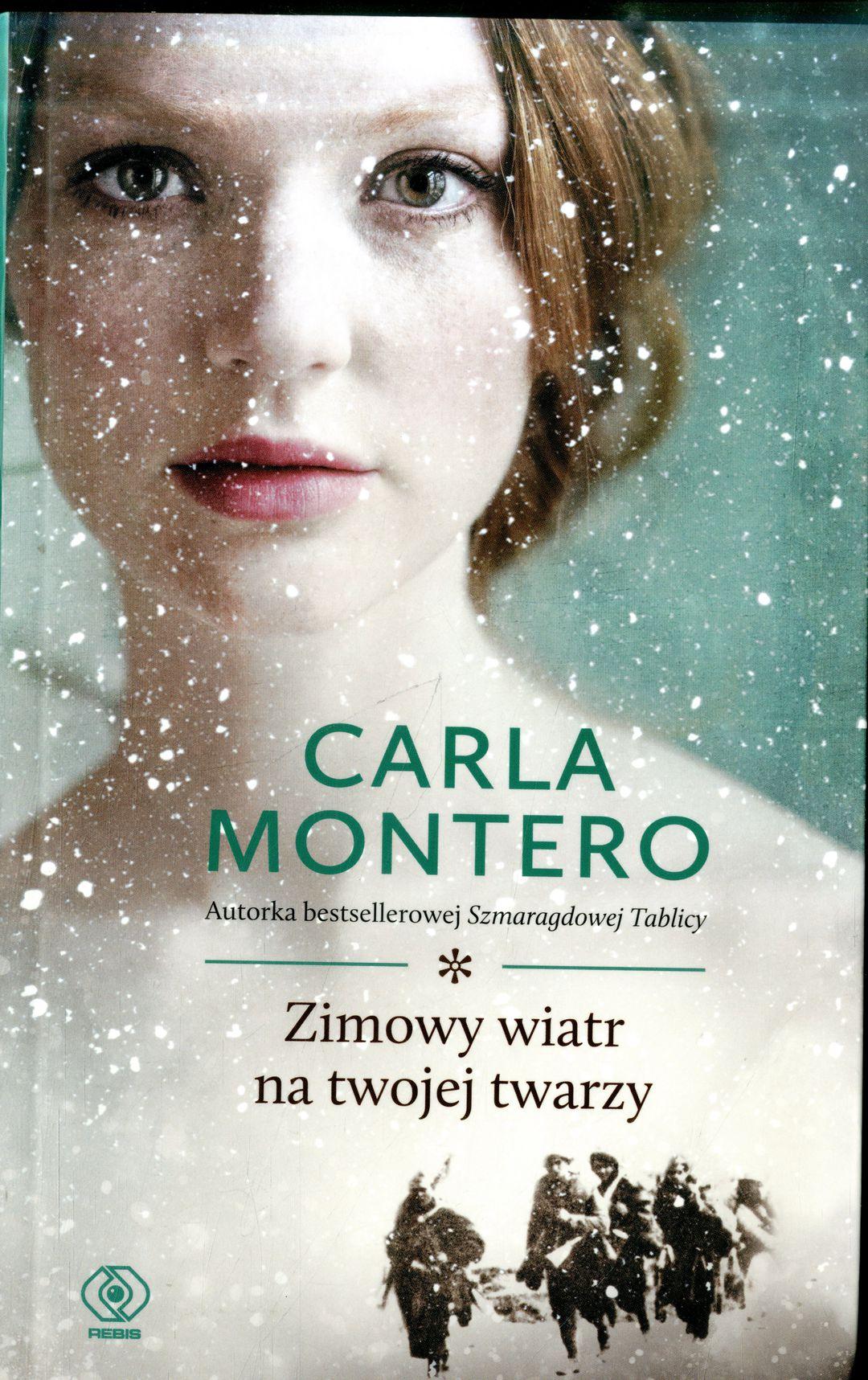 Montero Carla – Zimowy Wiatr