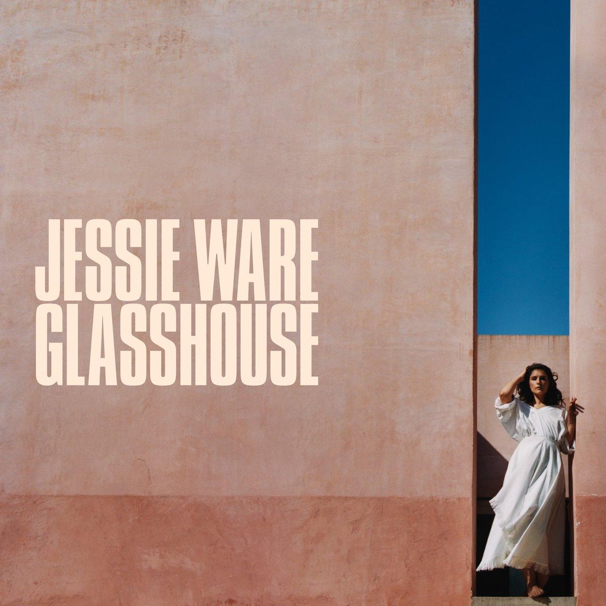 Ware Jessie – Glasshouse