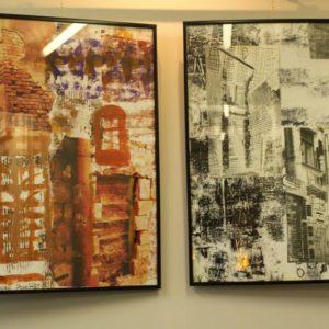 Wystawa żniwa Artystyczne 32