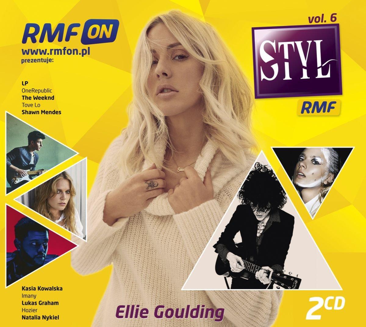 RMF Styl 2017