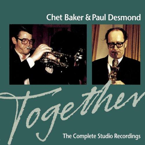 Baker Chet, Desmond Paul – Together