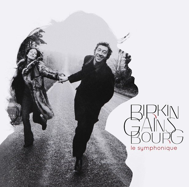 Birkin, Gainsbourg – Le Symphonique