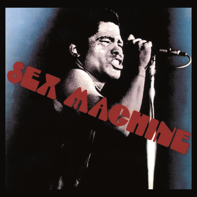 Brown James – Sex Machine