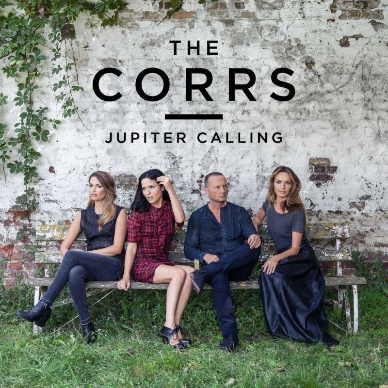 Corrs – Jupiter Calling