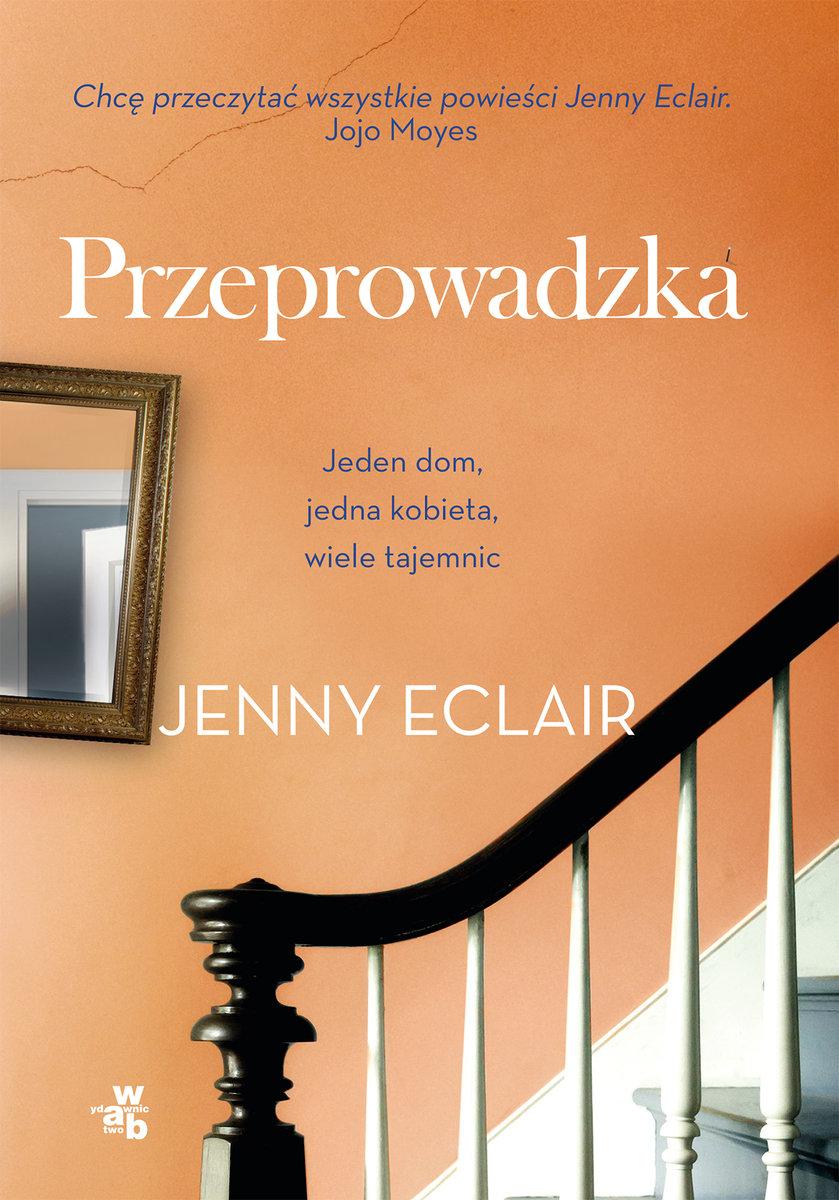 Eclair Jenny – Przeprowadzka