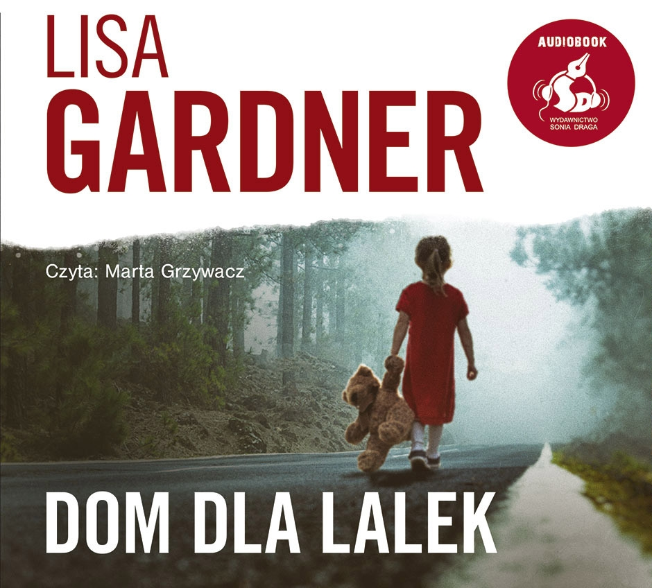 Gardner Lisa – Dom Dla Lalek