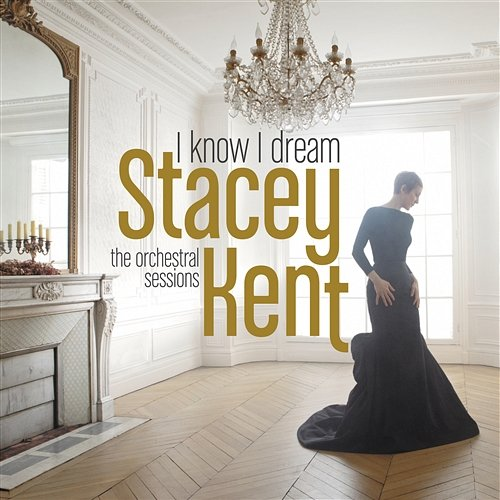 KENT STACEY – I Know I Dream
