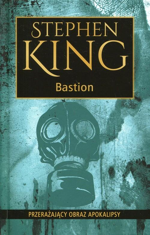 King Stephen – Bastion