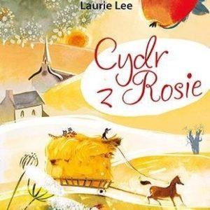 LEE LAURIE – Cydr Z Rosie