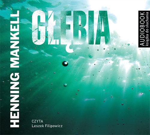 Mankell Henning – Głębia