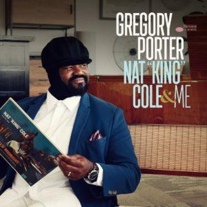 PORTER GREGORY – Nat King Cole & Me