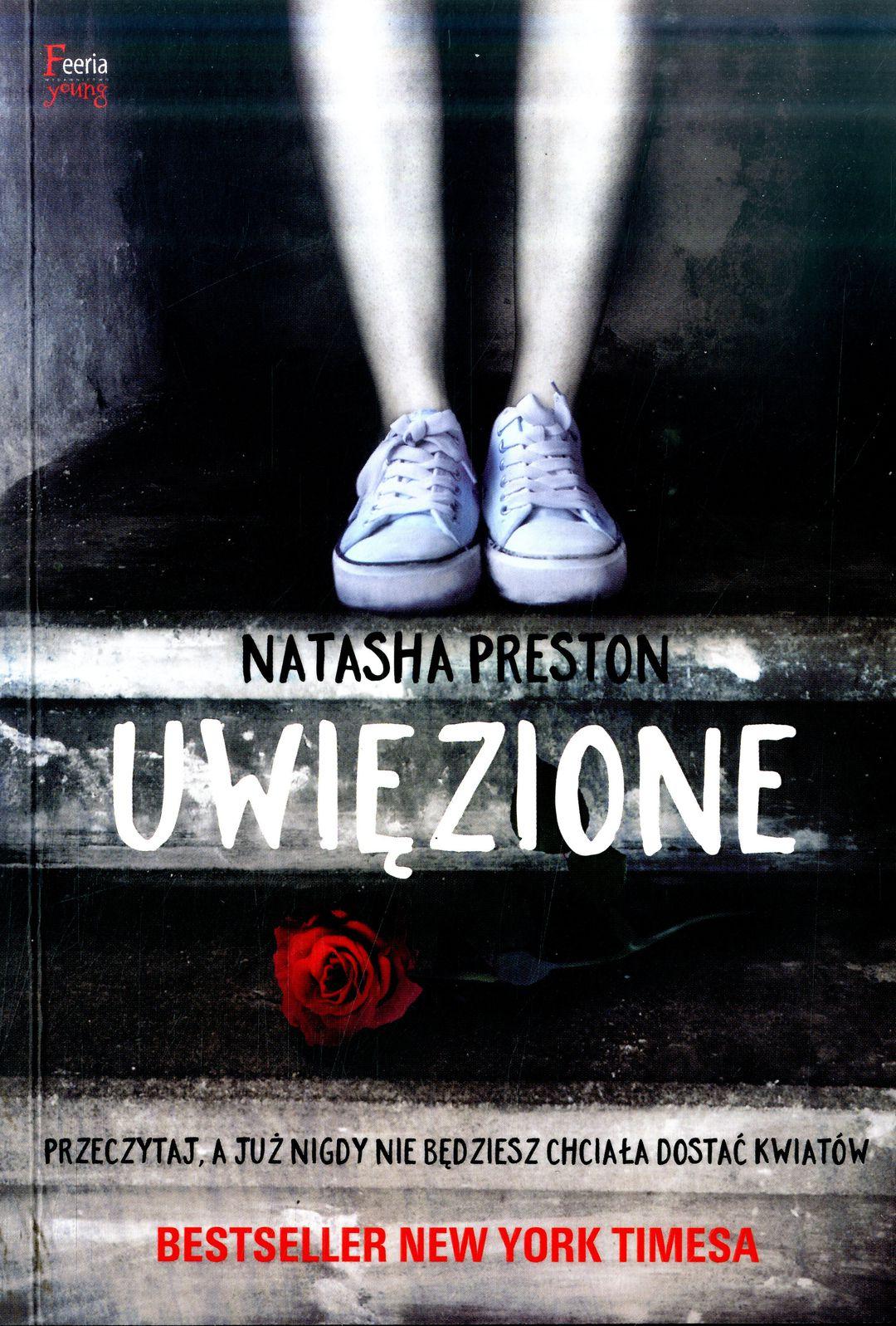 Preston Natasha – Uwięzione