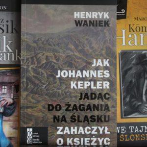 Śląskie Książki 7