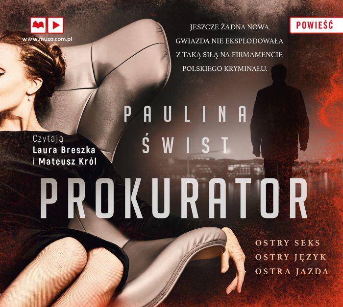 Świst Paulina – Prokurator