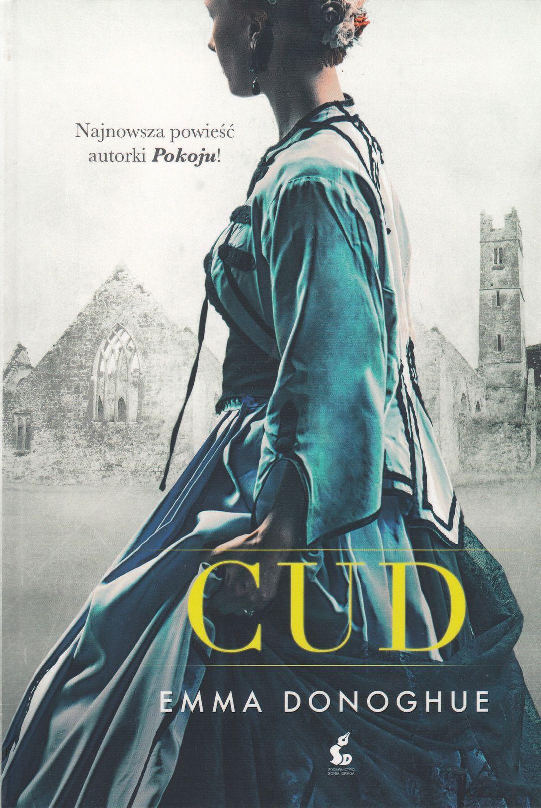 Donoghue Emma – Cud