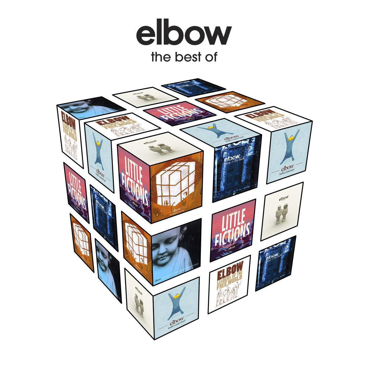 Elbow – Best Of