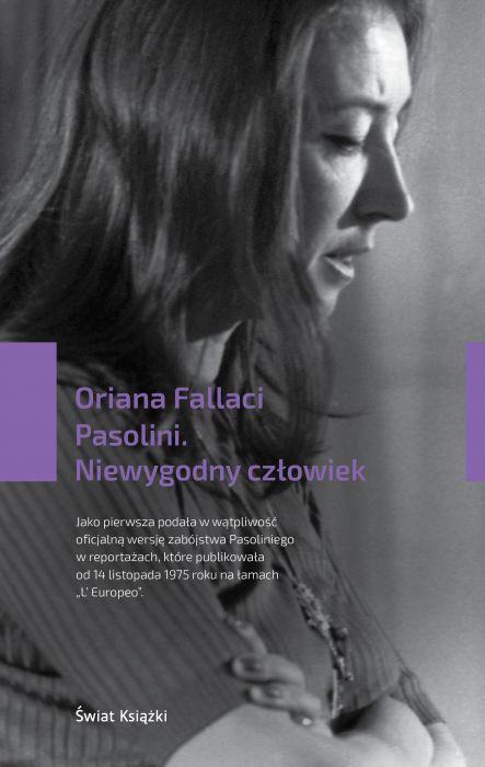 Fallaci Oriana – Pasolini