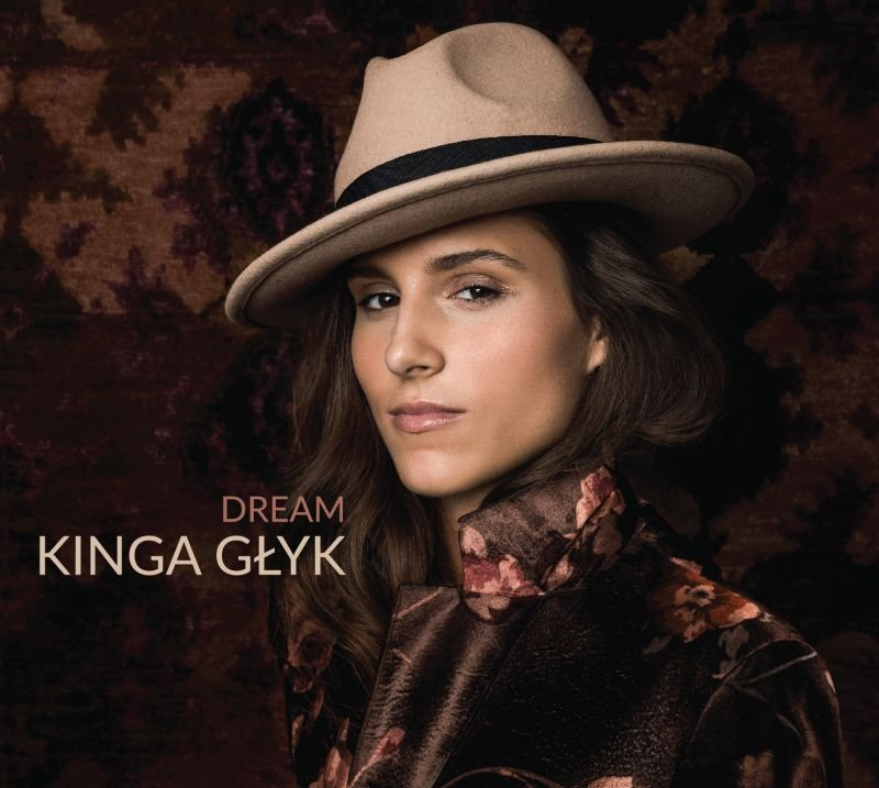 Głyk Kinga – Dream