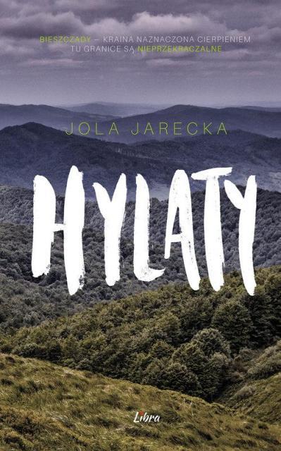 Jarecka Jola – Hylaty