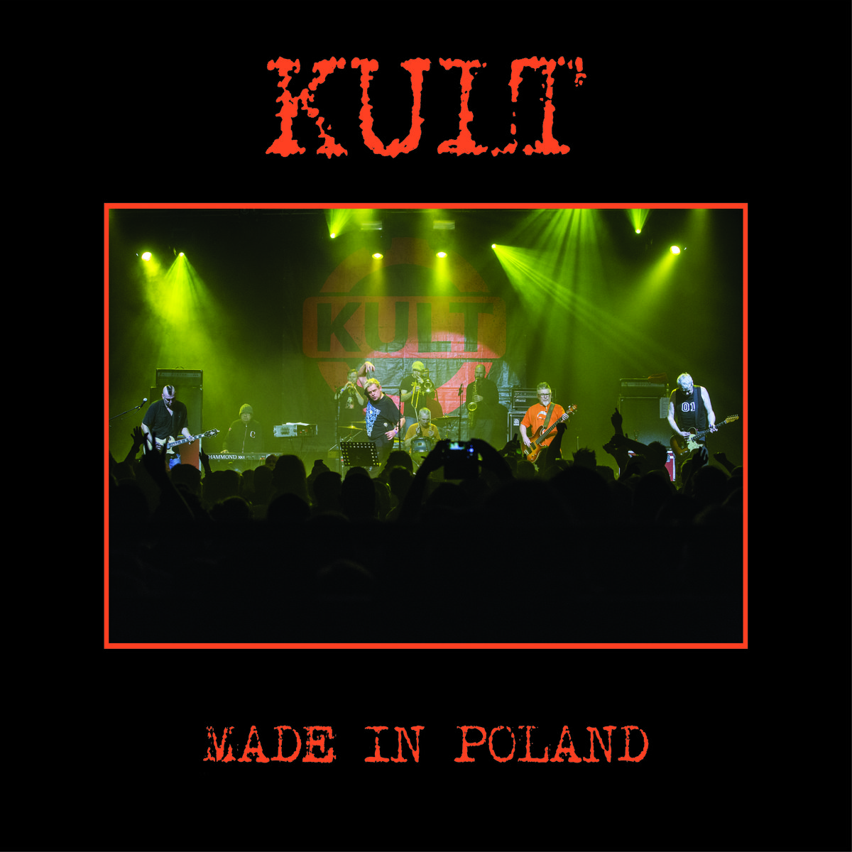 Kult – Made In Poland