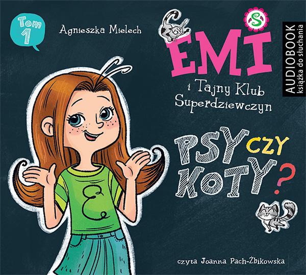 Milelech Agnieszka – Psy Czy Koty