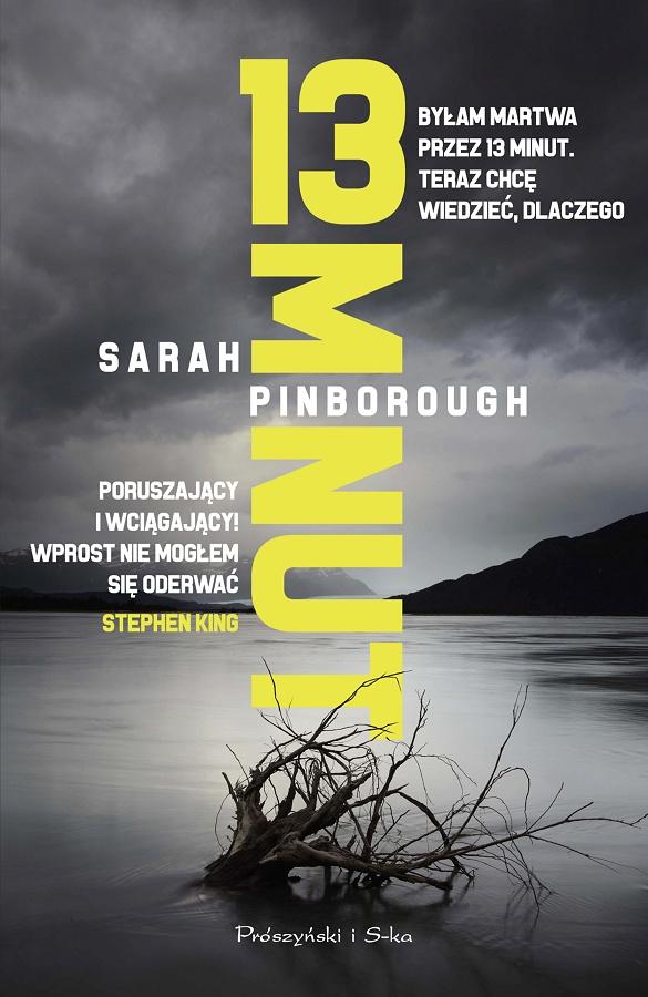 Pinborough Sarah – 13 Minut