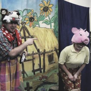 Przygody świnek (12)