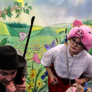 Przygody świnek (5)