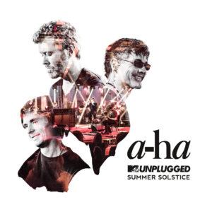 A-HA – MTV Unplugged. Summer Solstice
