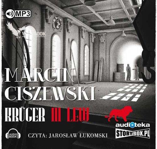 Ciszewski Marcin – Lew